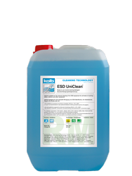 ESD UniClean